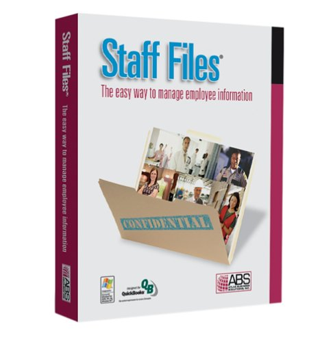 Staff Files 4.0