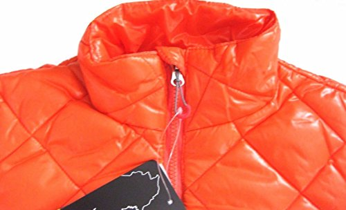 naranja Quilted 2117 Jacket New Jacket Suecia Ultana 36 Rosely de ww478qC
