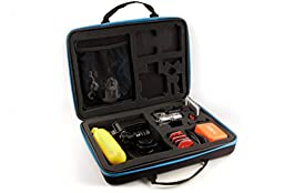 CarryPro Premium Carrying Case for GoPro® - NEW