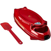 Red Copper 5-Minute Chef Electric Meal Maker As Seen on TV