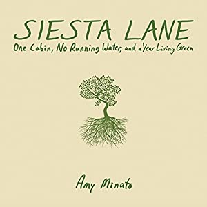Siesta Lane Audiobook