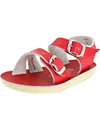 Salt Water Sandals by Hoy Shoe Sea Wees Sandal (Toddler/Little Kid/Big Kid/Women's)