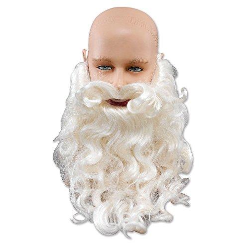 Bristol Novelty MB081 Father Christmas Beard 10