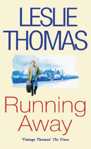 Running Away (Fear And Loathing In Las Vegas 1st Edition)