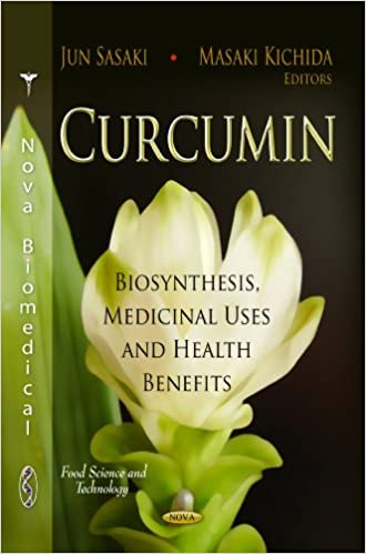 CURCUMIN (Food Science and Technology)