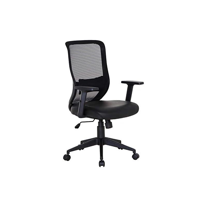 VECELO Premium Home Office Chair for Tas