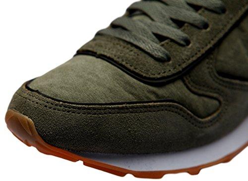 Khaki Blacklabel prime PP1398 sneakers handmade nIZUqP