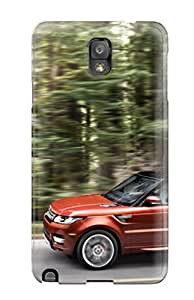 Case Cover Protector For Galaxy Note 3 Land Rover Sport 7 Case