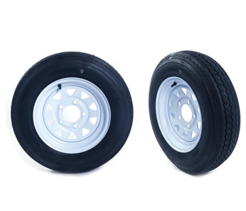 High Speed Trailer Tire - SUNROAD 12