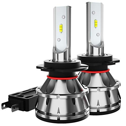 Xenon Led Light Bulbs H7