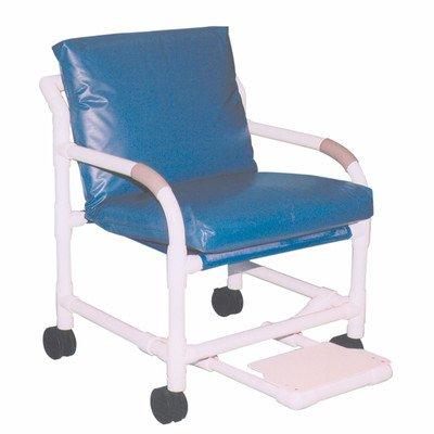 MRI Transport Chair Color: Mauve