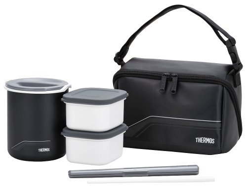 Thermos Thermal Insulated Lunch DBQ 501