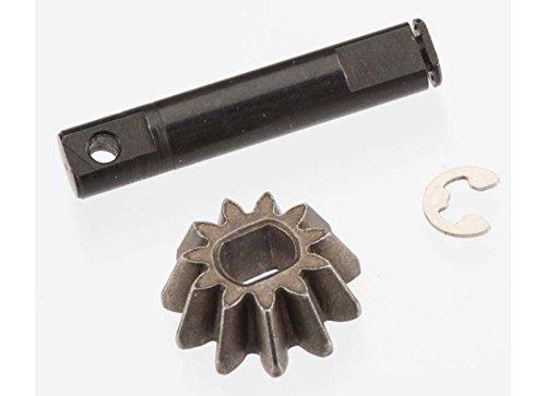 Differential Duratrax - DuraTrax Differential Pin Gear & Shaft 11T Nissan GT-R/Camaro