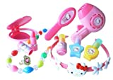 Hello Kitty Stylish Beauty Salon Kit from Japan by Muraoka