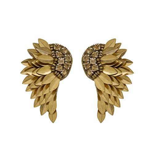 Perry Earrings (Gold)