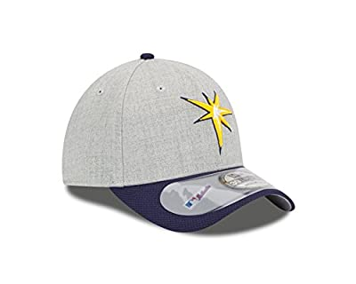 MLB Tampa Bay Rays 2015 Clubhouse 39Thirty Cap