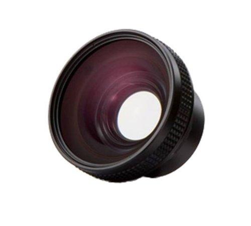 Panasonic Pro AG-LW4307 Wide Angle Lens Adaptor 7x for AG-DVC7/30/60 Camcorders by Panasonic