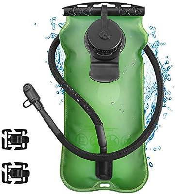 Hidratación vejiga de escalada, KUYOU paquete de reservorio de ...