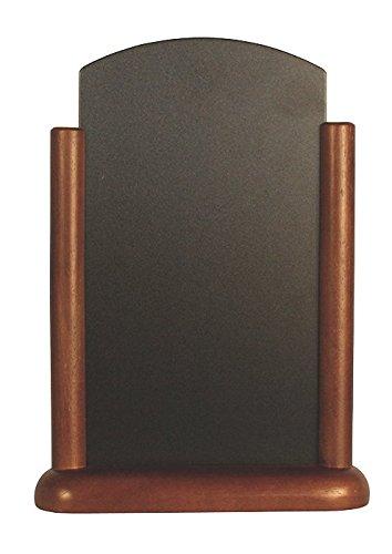 Couleur Tableboard é lé gant: bois foncé . Dimensions: 150 x 210 mm. Securit ELE-DB-ME