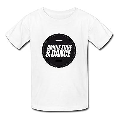 FEDNS Kid's Amine Edge And Dance T Shirt