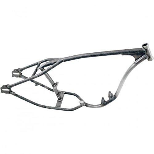 Paughco Single-Loop Rigid Bobber Frame for 86-03 Evolution XL Motors SLP120