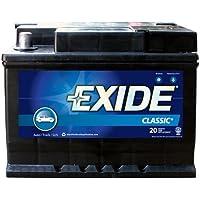 EXIDE BAT. 96RC Battery 12 Volts