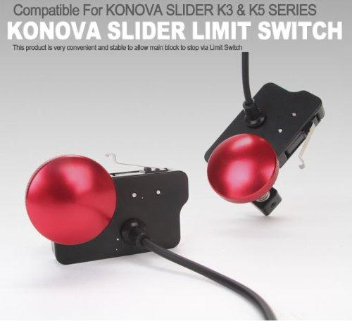 Konovaスライダー制限スイッチ(右側)   B008IZQONQ