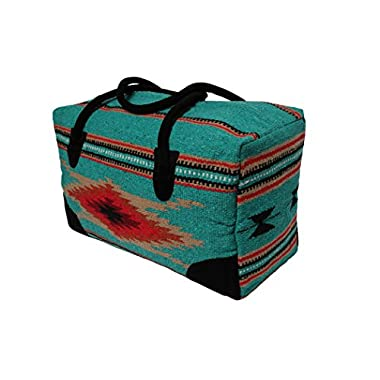 Camino Real Southwest, Native American and Mexican Style Travel Bags (Cancun)