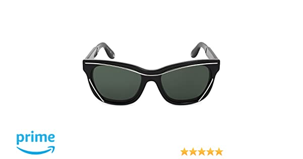 ddbbaf79790 Amazon.com  Givenchy 7028s 807 Black 7028s Cats Eyes Sunglasses Lens  Category 3 Size 56mm  Givenchy  Clothing