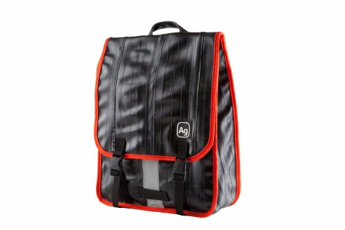 Alchemy Goods Madison Backpack, Mandarin by Alchemy Goods