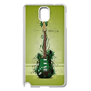 High Quality {YUXUAN-LARA CASE}Guitar Pattern For Samsung Galaxy NOTE4 STYLE-10