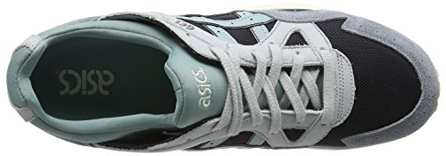 Asics Men's Gel-Lyte V Low-Top Sneakers Black (Black/Blue Surf 9046) wiki get to buy 9mdMFIhmLH