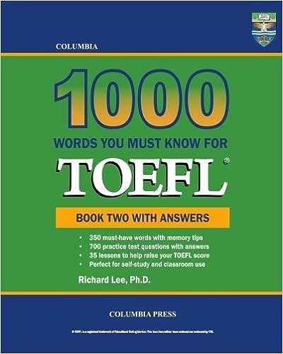 Toefl toeic | Online eReader books cloud