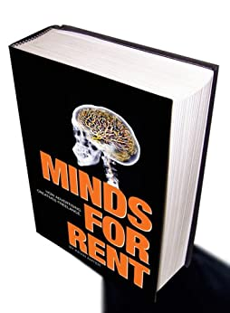 Minds For Rent (Series 1) by [Kevin Amter]