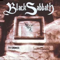 TV Crimes (7'' Vinyl) by I.R.S.