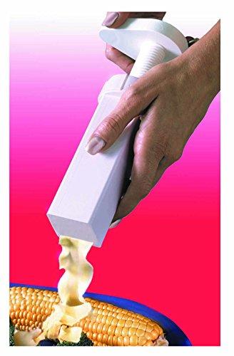 Butter Dispenser - White - USA Designed - Copy of Original