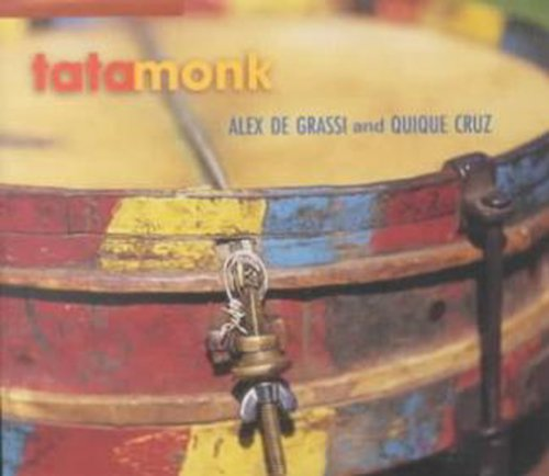 Cover of Tata Monk