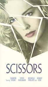 Scissors [Import]