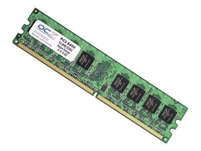 (OCZ Technology OCZ26671024V Pro 1 GB PC2 5400 DDR2 RAM)