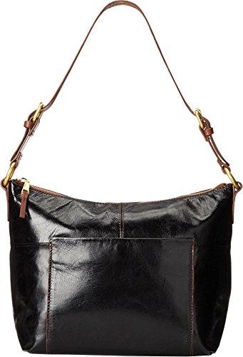 Hobo Women's Charlie Black Shoulder Bag