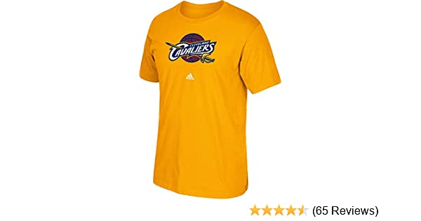 51bc3c9fab0 Amazon.com   adidas NBA Mens Full Primary Logo Team Color Tee   Sports    Outdoors