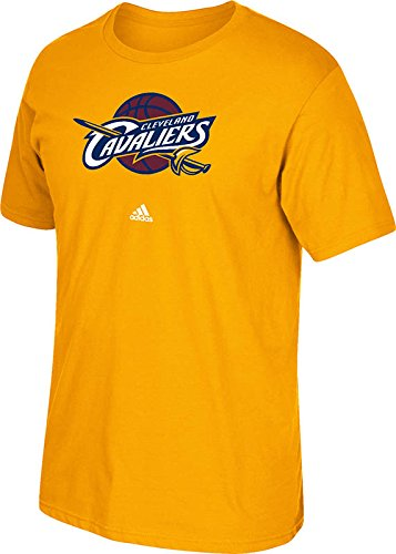 699b57fdbcf Amazon.com   adidas NBA Mens Full Primary Logo Team Color Tee ...