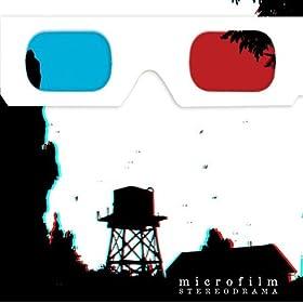 Microfilm - Stereodrama