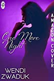 One More Night (1Night Stand Series Book 136)