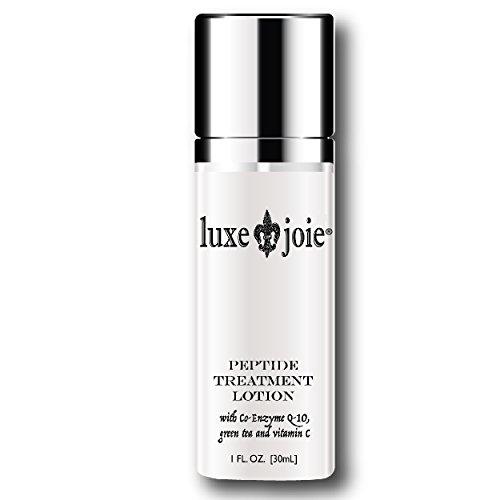 Peptide Treatment Lotion Anti-Aging Skincare Wrinkle Repair