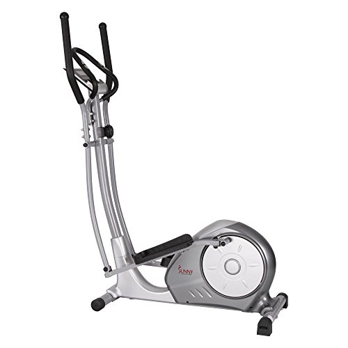 Best Deals! Sunny Health & Fitness SF-E3608 Standard Elliptical Trainer