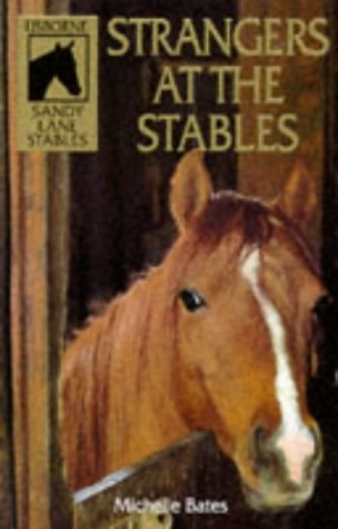 book cover of Strangers At the Stables