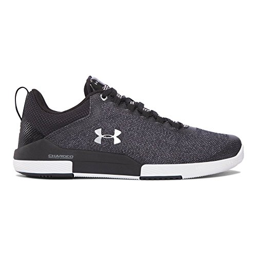 Underarmour UA W Charged Legend tr hypsl – Black | Overcast Gray