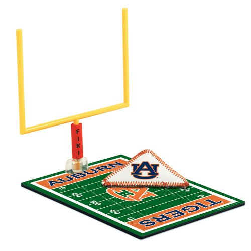 Auburn Tigers Tabletop Football Game