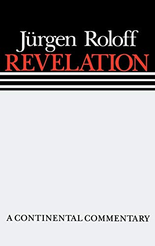 Revelation (Continental Commentary Series) ()